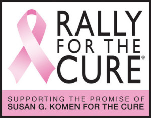 Rally or the Cure
