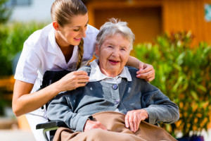 New Jersey Nursing Home Injury Lawyers