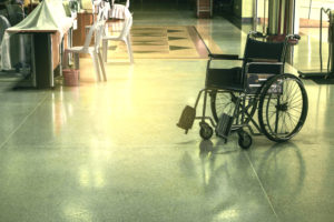 New AARP Report Lists Oklahoma Nursing Homes as Worst in Nation