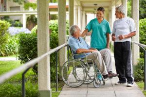 Nursing Home Abuse Lawyer Marlton, NJ