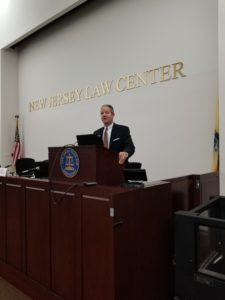 barry sugarman lawyer nj